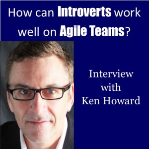 Interview with Ken Howward