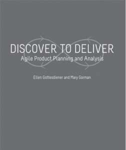 Discover to Deliver Book