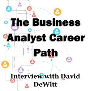 Interview with David DeWitt