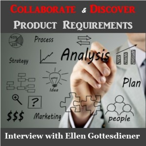 Interview with Ellen Gottesdiener