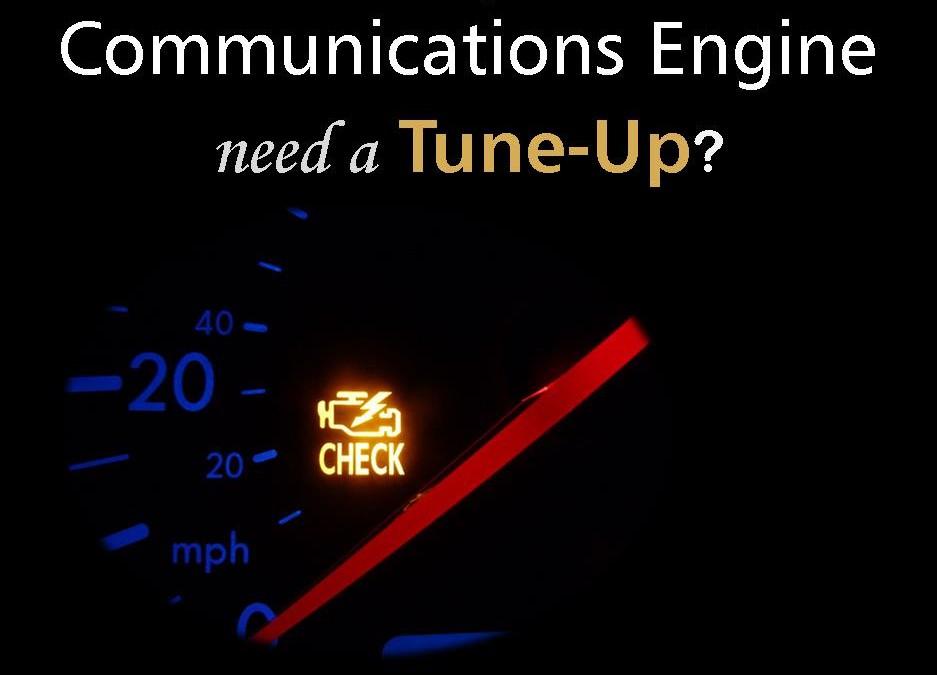 Improve your communications skills