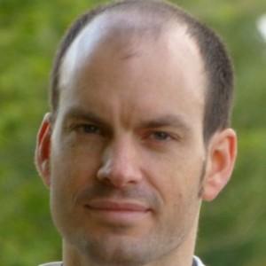 UX designer and researcher Neil Turner