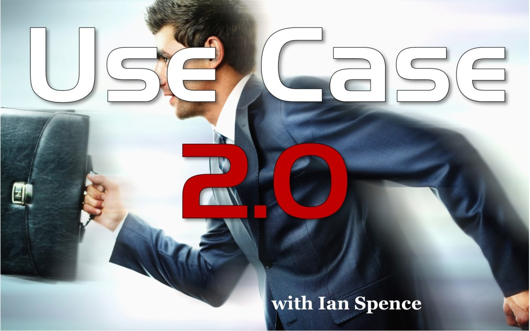 MBA034: Use Case 2.0 – Interview with Ian Spence