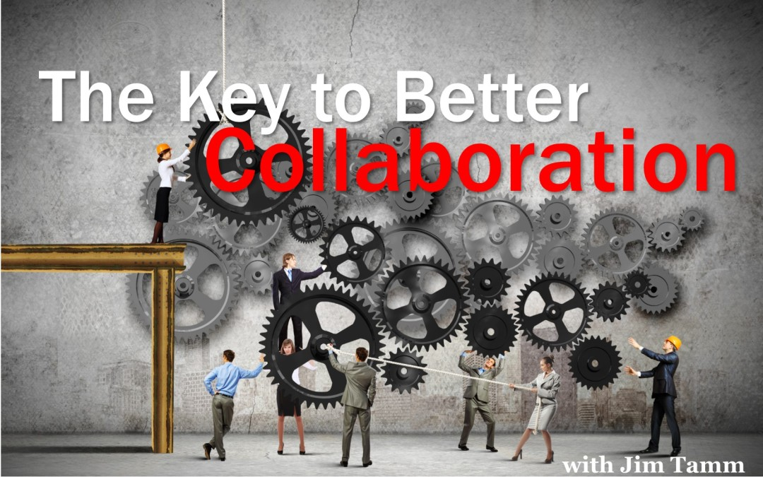 MBA037: The Key to Better Collaboration