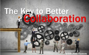 The Key to Better Collaboration