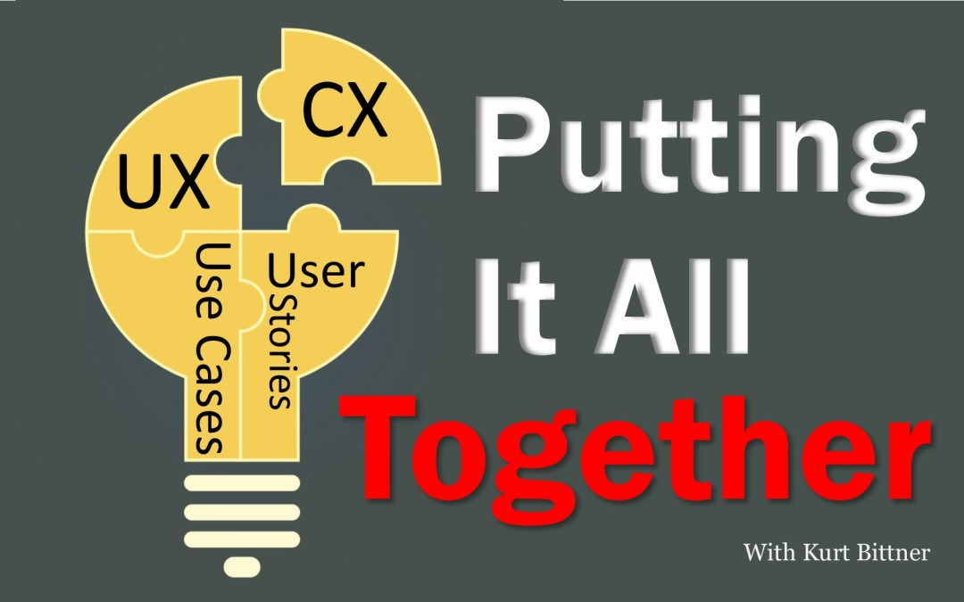 Use Cases CX UX
