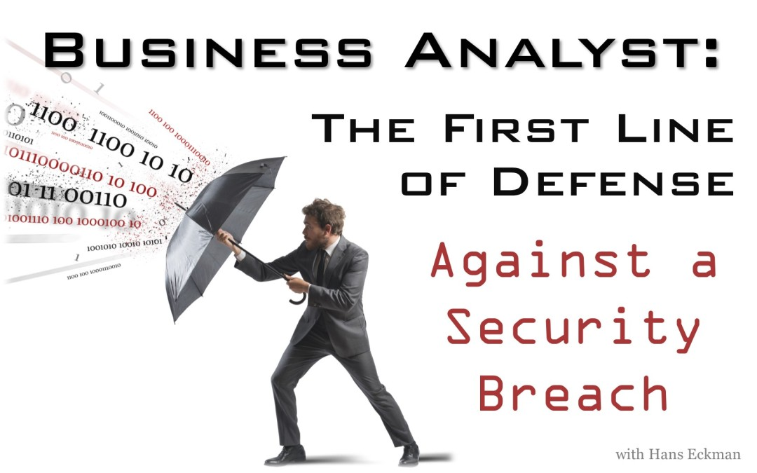MBA049: The First Line of Defense Against a Security Breach