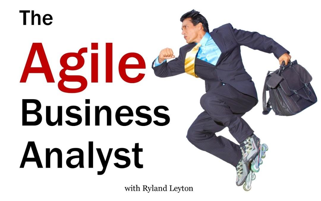 The Agile BA