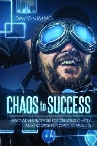 Chaos to Success book