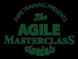 Agile Masterclass Series