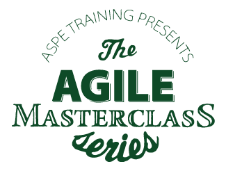 The Agile Masterclass Series