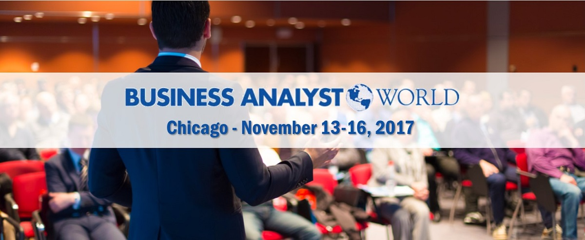 Business Analyst World Chicago