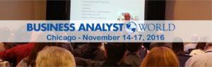 Business Analyst World Chicago