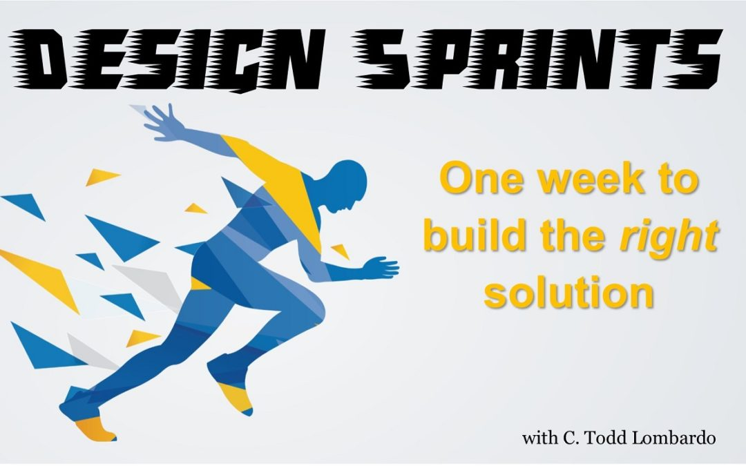 MBA078: Design Sprints