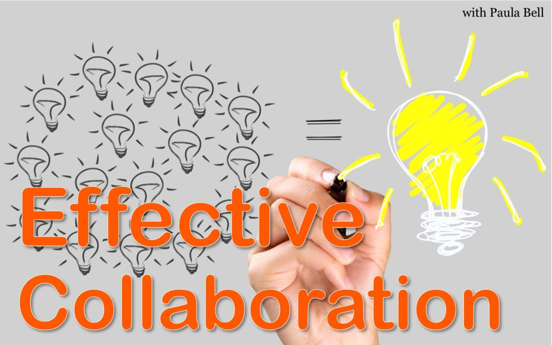 MBA079: Effective Collaboration