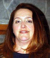 Faye Thompson
