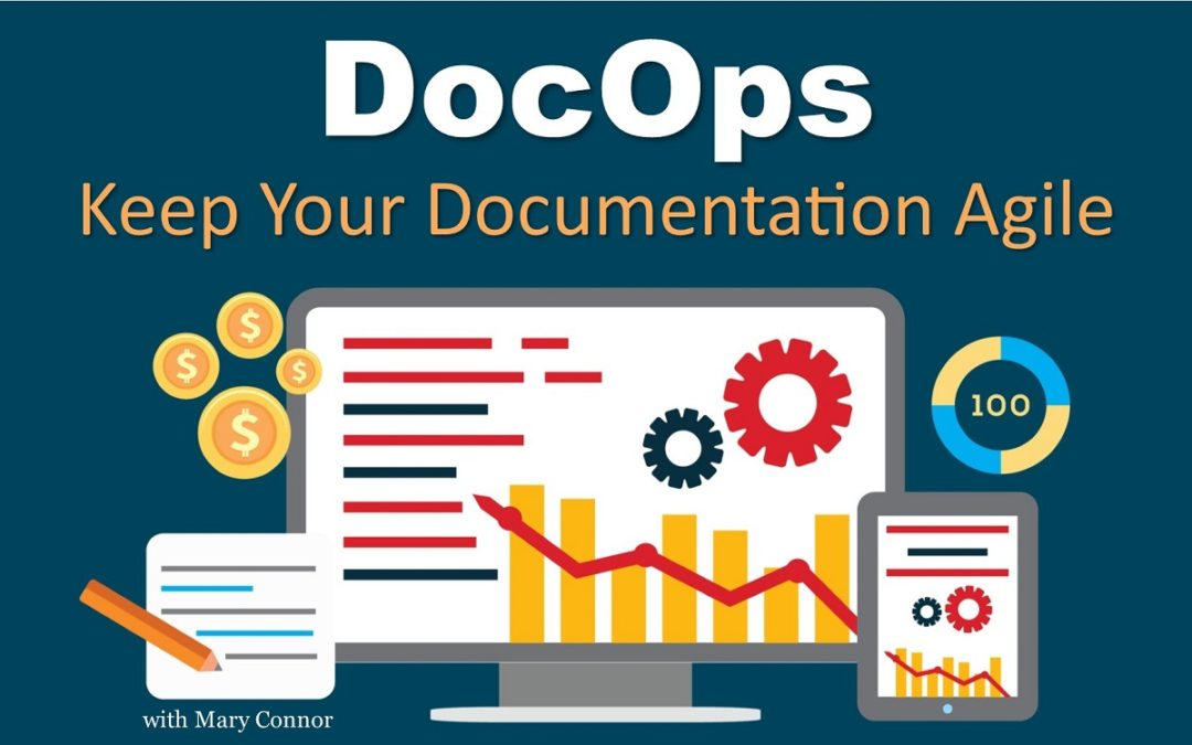 DocOps: Keep your documentation Agile
