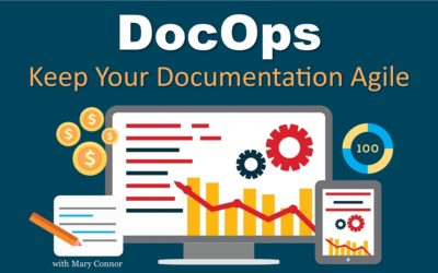 MBA086: DocOps – Keep Your Documentation Agile