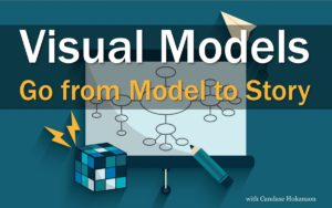 Visual Models - Go from model to user story