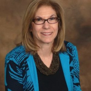 Elizabeth Larson, PMP, CBAP, PMI-PBA, CSM
