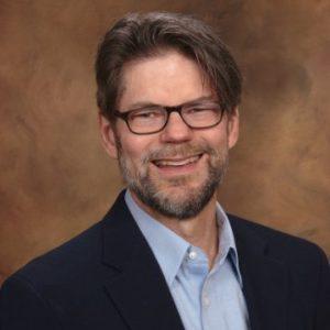 Richard Larson, PMP, CBAP, PMI-PBA