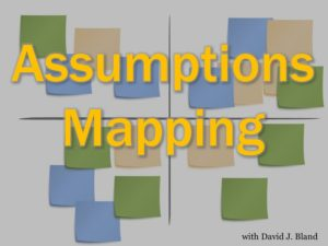 Assumptions Mapping