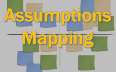 MBA099: Assumptions Mapping