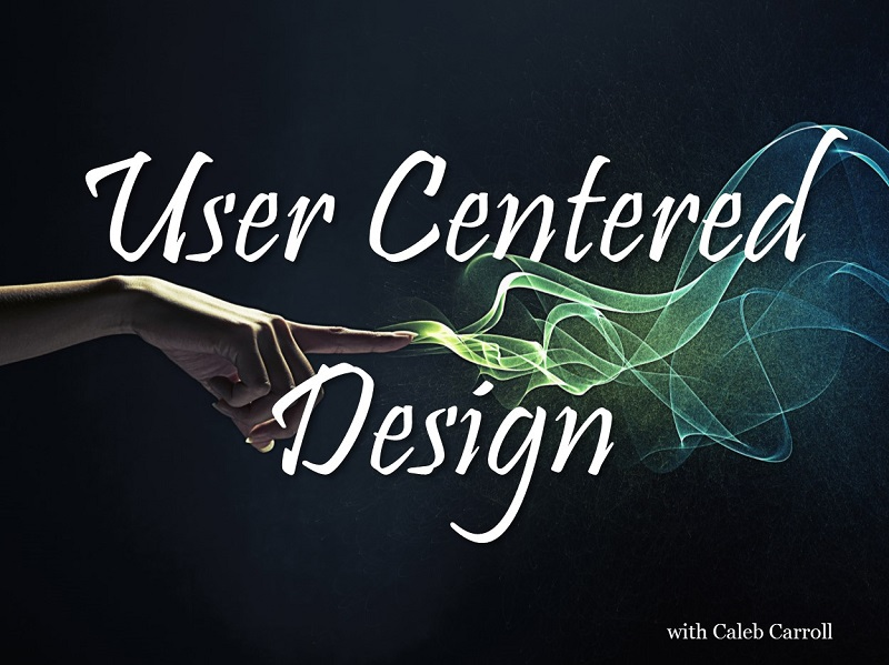 MBA112: User Centered Design
