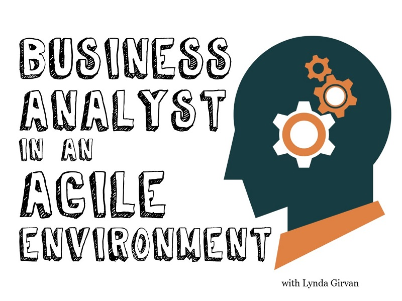 MBA124: Business Analyst in an Agile Environment