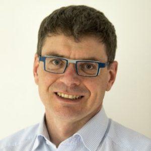 Ian Huke