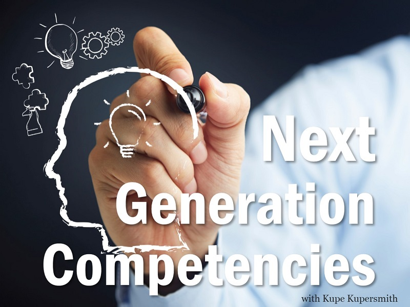 Next Generation Competencies with Kupe Kupersmith