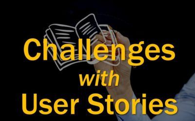 MBA137: Challenges with User Stories – with Mike Cohn