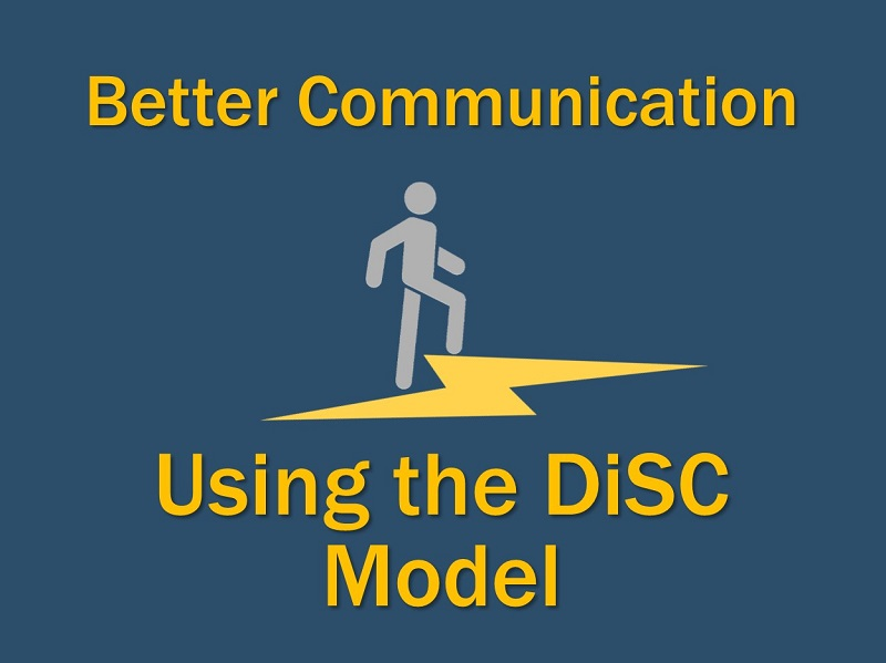 Lightning Cast: Better Communication Using the DiSC Model
