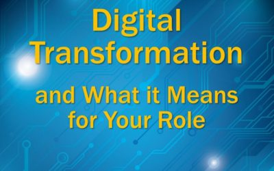 MBA141: Digital Transformation – What is Means for BAs