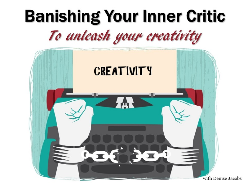 MBA143: Imposter Syndrome – Banishing Your Inner Critic