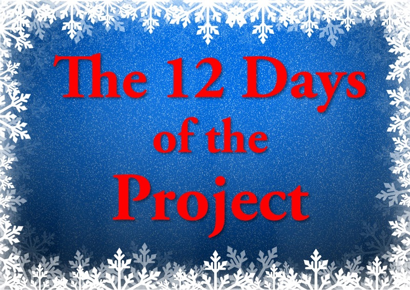 MBA144: The 12 Days of the Project
