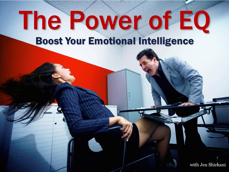 The Power of EQ
