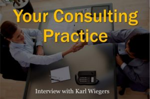 Your Consulting Practice
