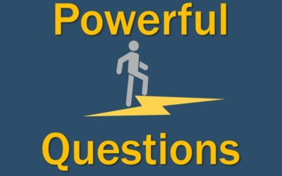Lightning Cast: Powerful Questions