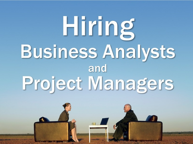 MBA155: Hiring BAs and PMs