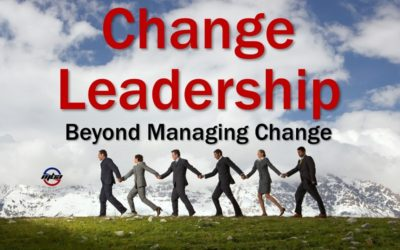 MBA154: Change Leadership