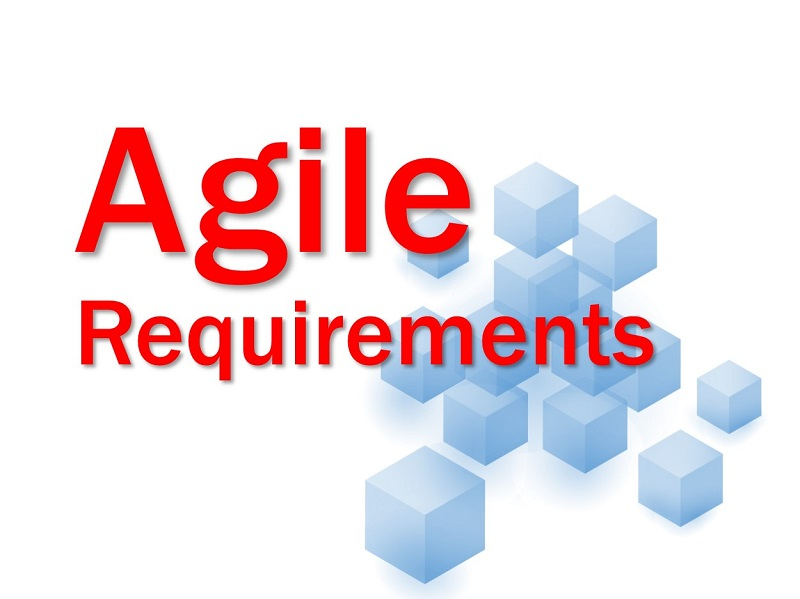 MBA158: Agile Requirements