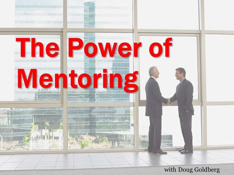MBA156: The Power of Mentoring