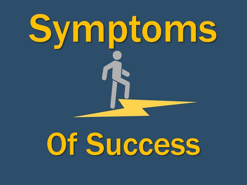 Lightning Cast: Symptoms of Success