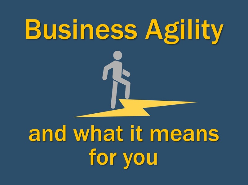 Business Agility