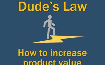 Lightning Cast: Dude's Law
