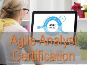 IIBA Agile Analysis Certification
