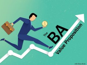 The BA Value Proposition