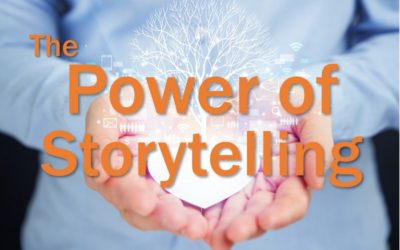 MBA167: The Power of Storytelling
