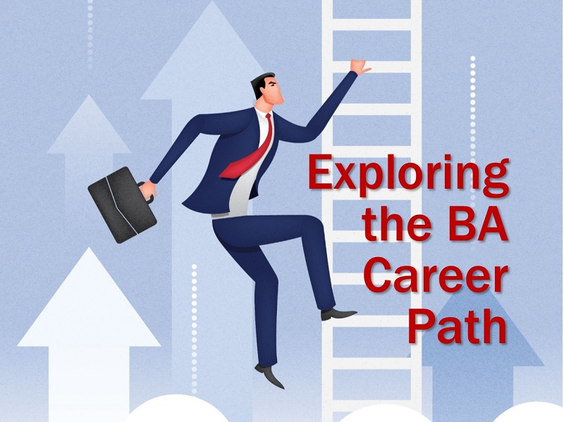MBA168:  Exploring the BA Career Path